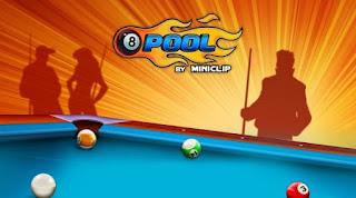 تحميل لعبة بلياردو ball pool 8 للاندرويد
