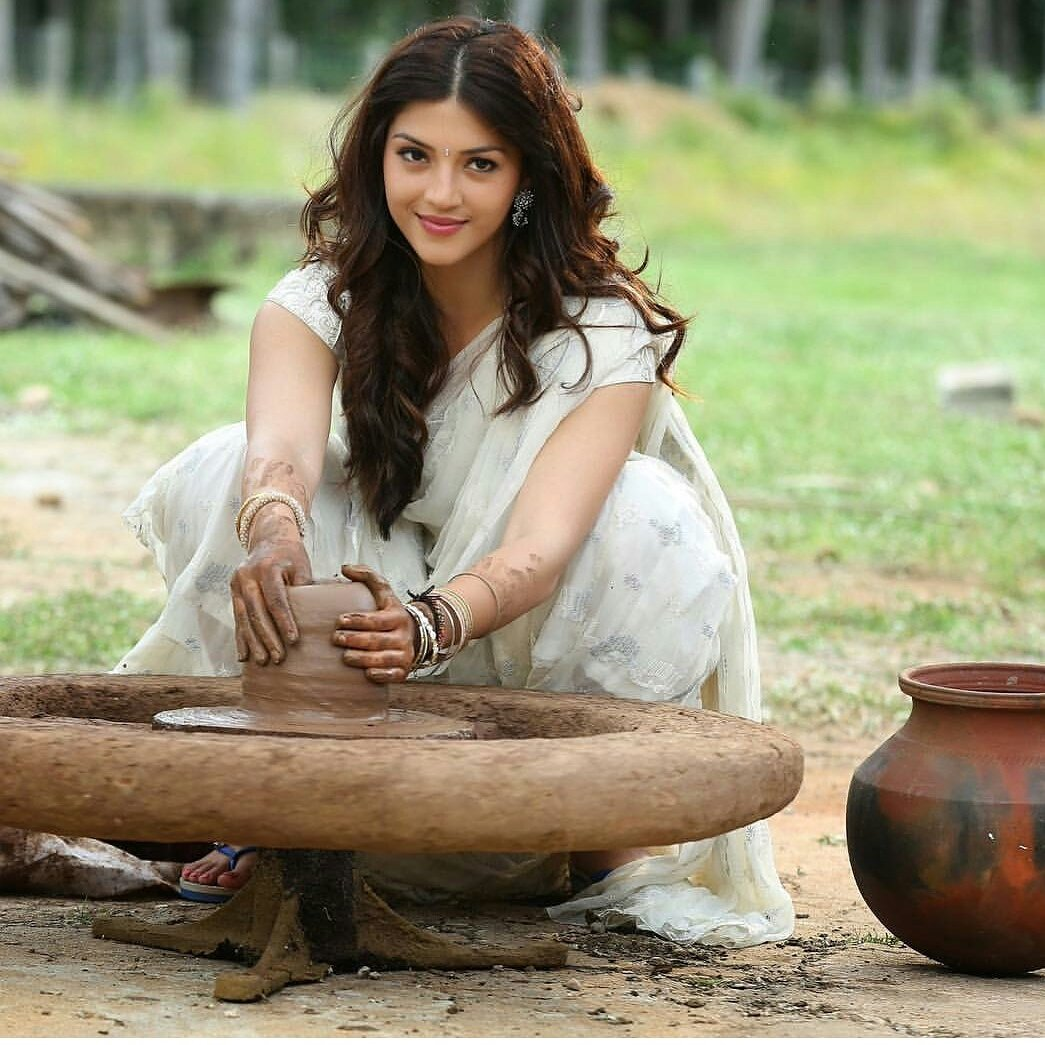 Actress mehreenpirzada Latest Images