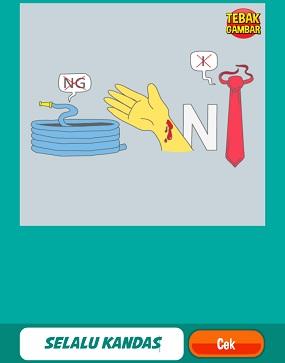kunci jawaban tebak gambar level 21 no 3