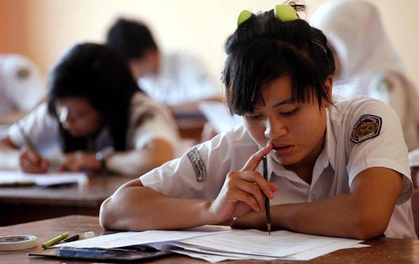Kisi-Kisi Soal UAS SMP/MTs KTSP Kelas 7 8 9 Semester 1