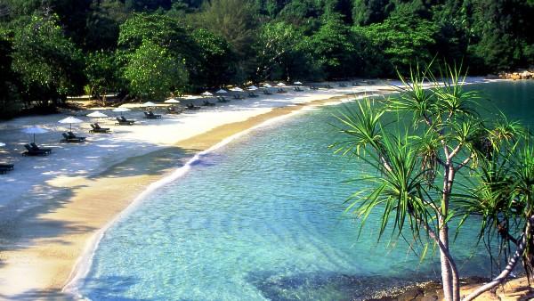 PANGKOR, MALAYSIA