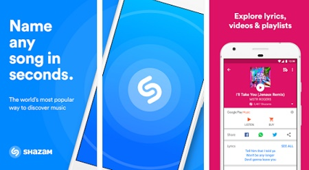 aplikasi pemutar lagu online