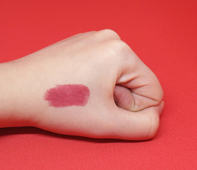 Labial Nobea Heartbeat Juicy Cherry