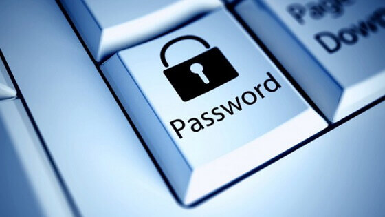 php secure password and store in database
