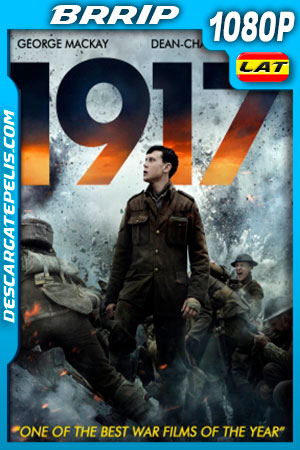 1917 (2019) HD 1080p BRRip Latino – Ingles