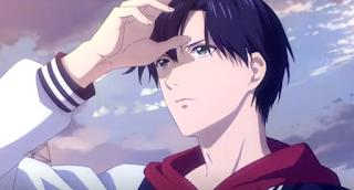 Lista de actores del anime chino the king's avatar