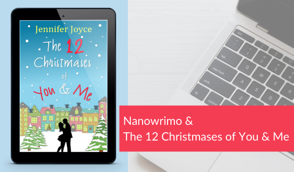 Nanowrimo & The 12 Christmases of You & Me