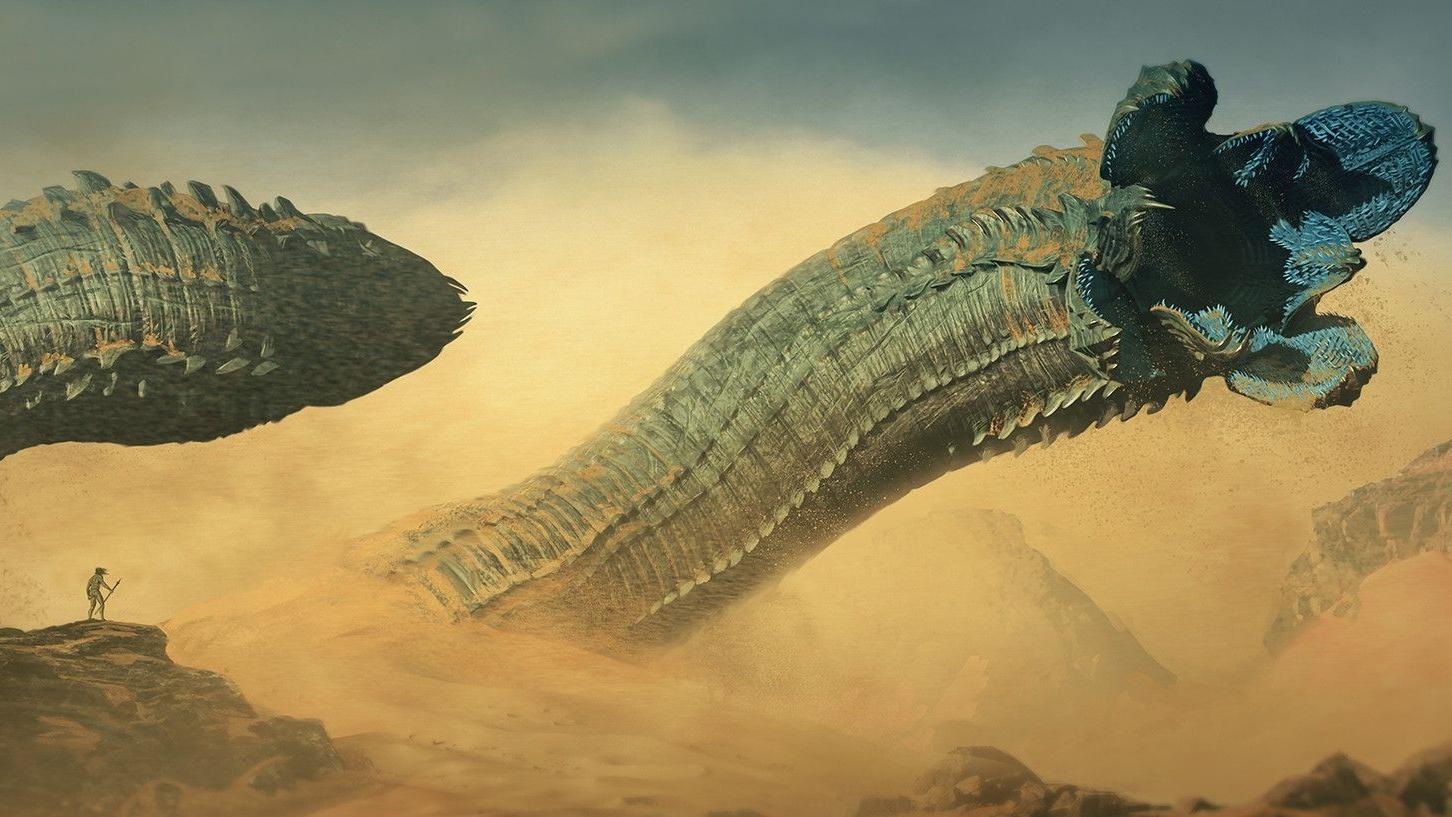 Movierulz: Dune