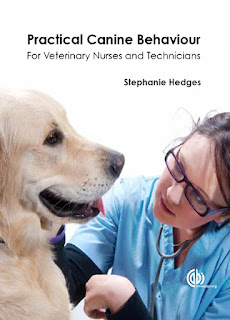 Practical Canine Behaviour For Veterinary Nurses and Technicians