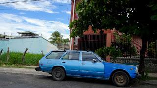 Not much money to repair cars