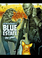Download Blue Estate Torrent PC
