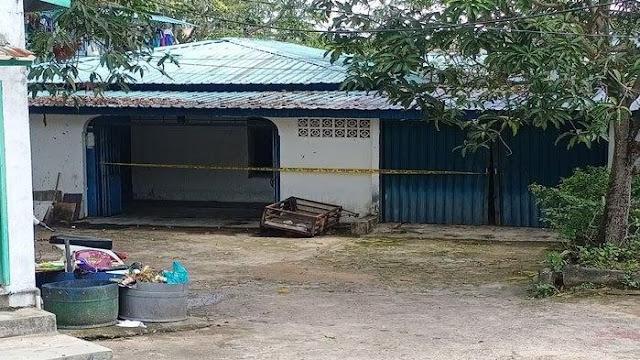 Ini Identitas Wanita yang Ditemukan tewas di Kamar Kos Seraya