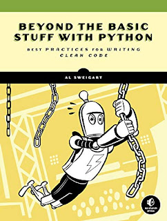 Download PDF Beyond the Basic Stuff with Python by Al Sweigart