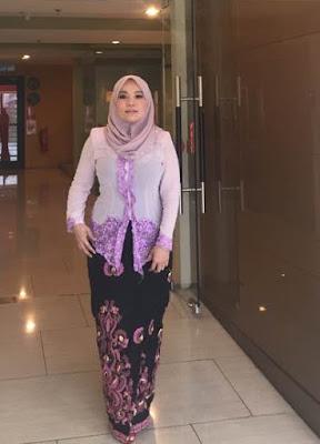 Beautiful-and-stylish-Kebaya-fashion