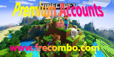 Minecraft 450x Accounts Unchecked Private