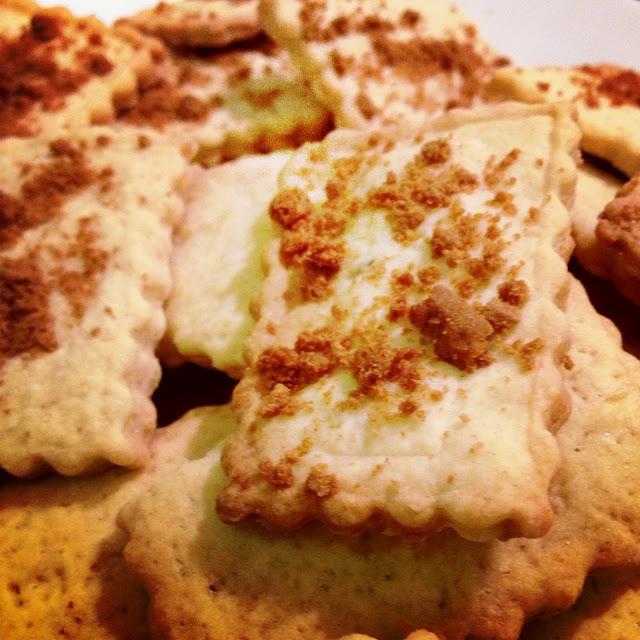 Sweet Kwisine, petits beurre, sablés, biscuits, speculoos