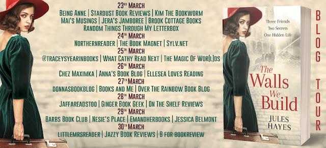 novels set in WWII England