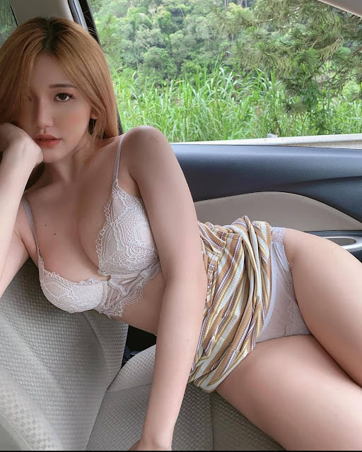 Siew Pui Yi Dazzles in OnlyFans Leaked Video