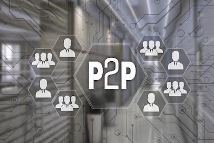 5 Alasan Investasi di P2P Lending