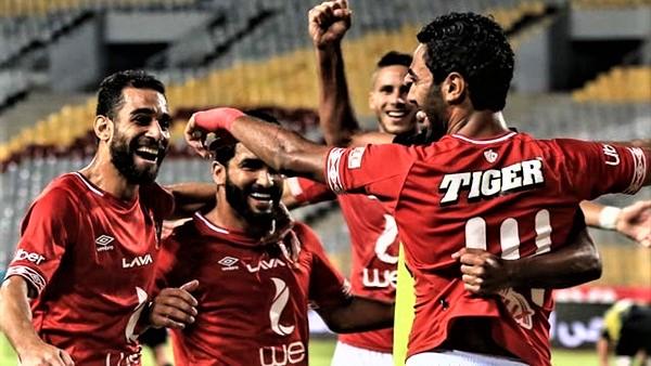 موعد مباراة الأهلي أمام اطلع بره السوداني والقنوات الناقلة