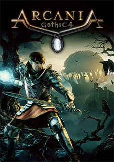 Download: Arcania Gothic 4 (PC)