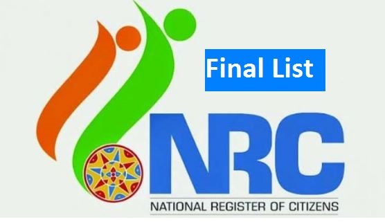 Assam NRC Final List Declared Check Direct Link 2019