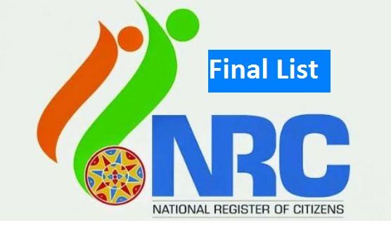 Assam NRC Final List Declared: Check Direct Link 2019