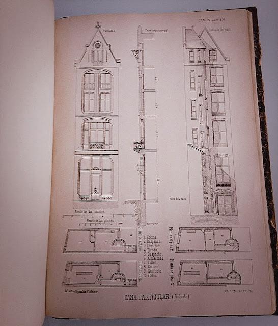 Arquitectos Granada. LACAL arquitectura. Feliz Día del Libro. Javier Antonio Ros López, arquitecto. Daniel Cano Expósito, arquitecto.