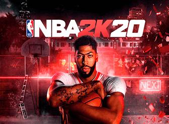 NBA 2K20 [Full] [Español] [MEGA]