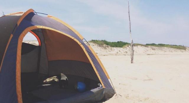 Khám phá  5 bãi biển đẹp nhất Nghệ An