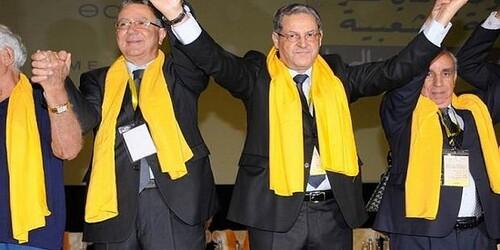 الأمين العام لحزب الحركة الشعبية المغربية: