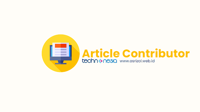 Article Contributor