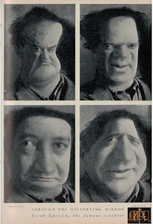 Pre-Photo Booth - Lilliput Magazine Mar 1938