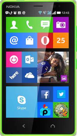 Firmware Stock ROM Nokia X2 DS RM-1013 All Product Code
