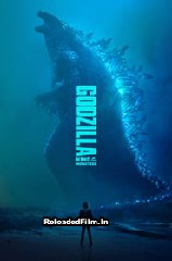 Godzilla 2: King of the Monsters (2019) Full Movie Download in Hindi
