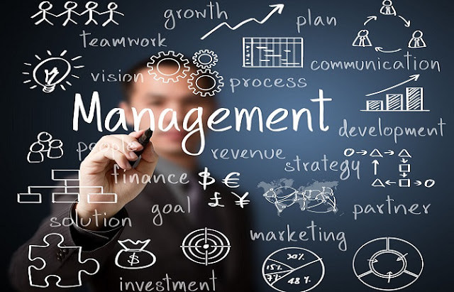 Pengertian Manajemen Adalah
