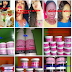 Ageless Glow Whitening Cream and Soap