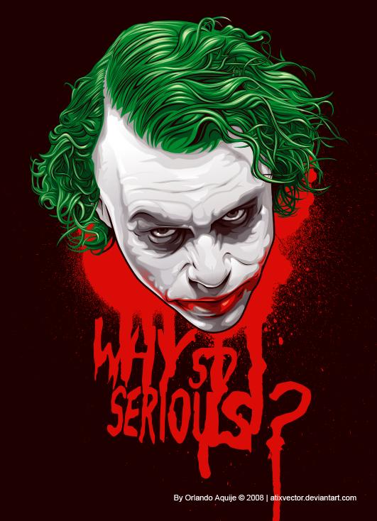 orat-oret500: Totally Awesome Joker Collection  orat-oret500: T...