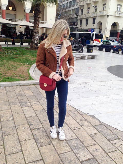 7 Casual vibes - Priestess of style