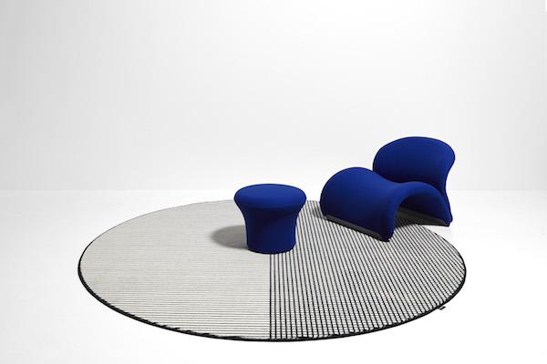 antoniolupi carpet