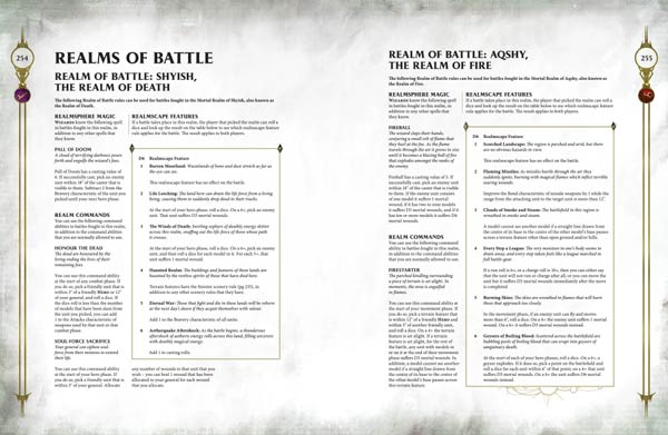 Realms of Battle