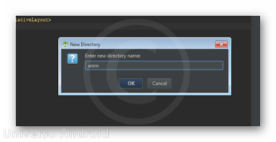 Android Studio - Animation