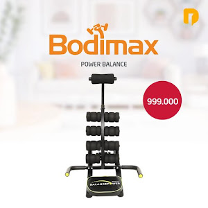 Bodimax Power Balance
