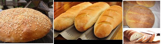 مشروع خبز