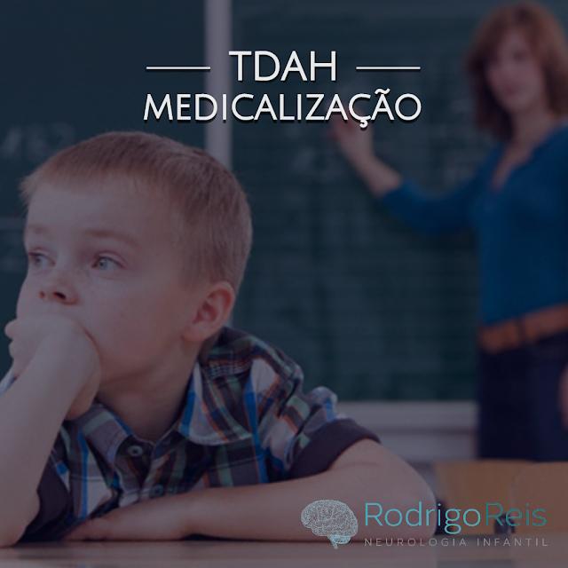 TDAH - MEDICAMENTOS