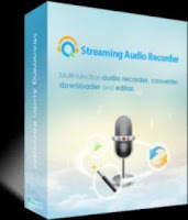 Free Download Streaming Audio Recorder Full Patch