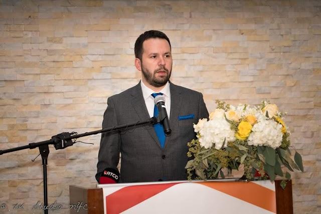 Canović: Novi izbori neizbježni, rekonstrukcija očajnički potez održanja na vlasti
