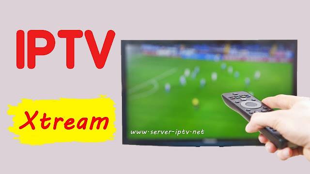 اكستريم ايبي تيفي صالح لمدو سنة بدون تقطيع - Xtream IPTV 2020