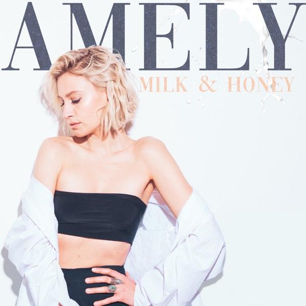 MP3: Amely – Milk & Honey #Arewapublisize