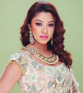 Payal Ghosh Family Husband Parents children's Marriage Photos